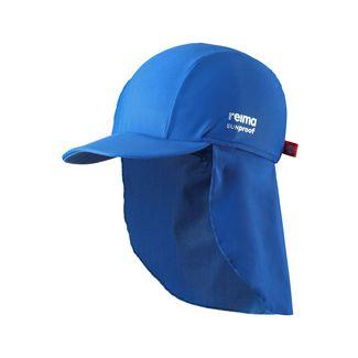 reima Turtle Schirmmütze Kinder Blau