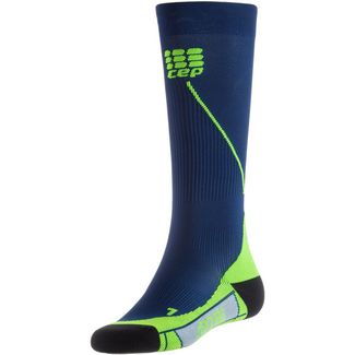 CEP Pro Run 2.0 Laufsocken Damen deep ocean-green