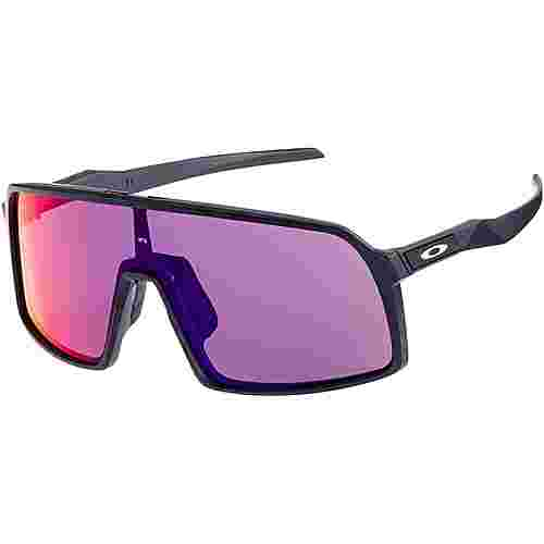 Oakley Sutro Sportbrille MATTE BLACK with PRIZM ROAD