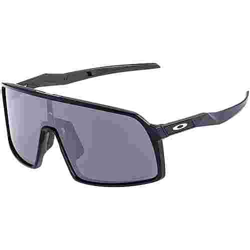 Oakley Sutro Sportbrille POLISHED BLACK with PRIZM BLACK
