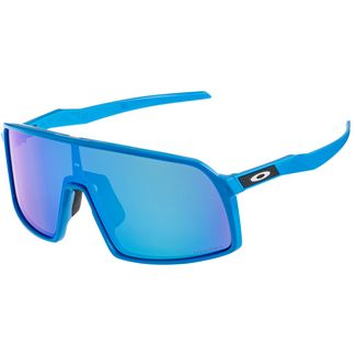 Oakley Sutro Sportbrille SKY with PRIZM SAPPHIRE