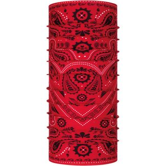 BUFF Original Multifunktionstuch new cashmere red