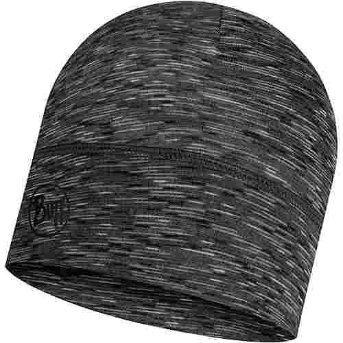BUFF Merino Lightweight Beanie graphite multi stripes