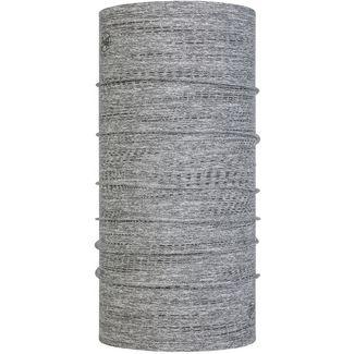 BUFF Dryflx Multifunktionstuch Damen r-light grey