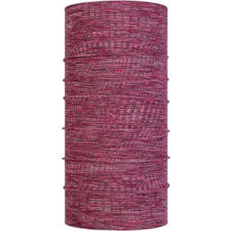 BUFF Dryflx Multifunktionstuch Damen r-fuchsia