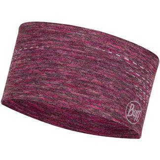 BUFF Dryflx Stirnband Damen r-fuchsia
