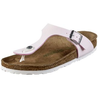 Birkenstock Gizeh Sandalen Damen brushed rose