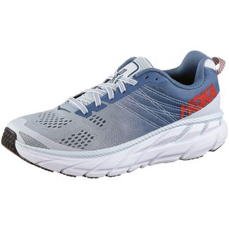 Hoka One One  CLIFTON 6 Laufschuhe Damen plein air-moonlight blue