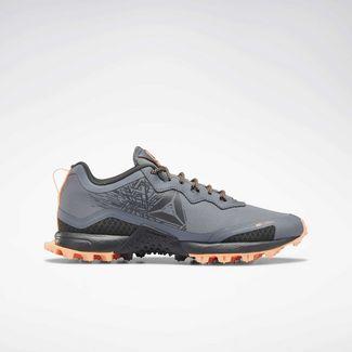 Reebok All Terrain Craze Shoes Fitnessschuhe Damen Cold Grey 5 / Cold Grey 7 / Sunglow