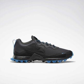 Reebok All Terrain Craze Shoes Fitnessschuhe Damen Cold Grey 7 / Black / Cyan