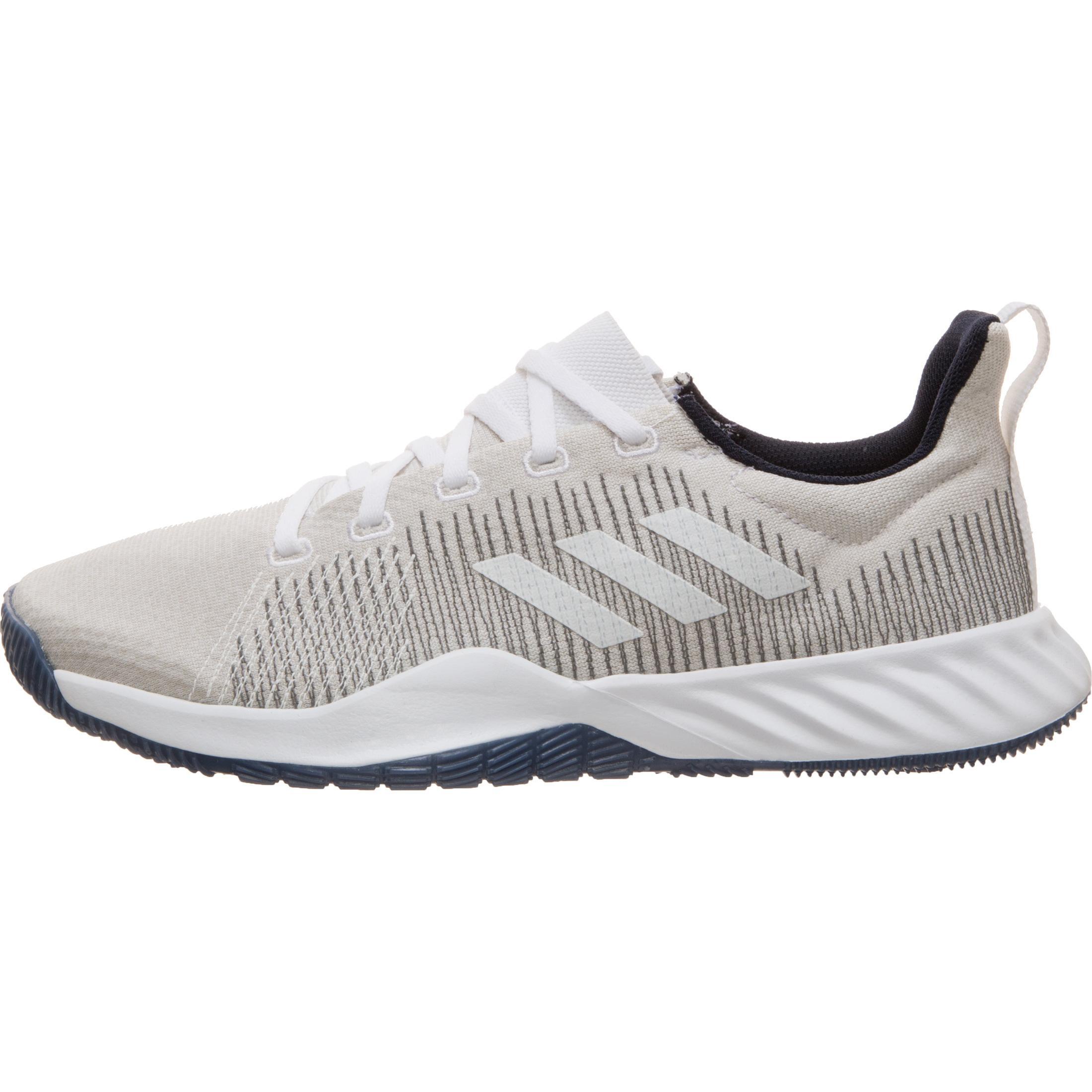 adidas Solar LT Trainingsschuh Fitnessschuhe Herren grau im Online Shop von SportScheck kaufen