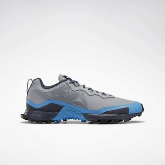 Reebok All Terrain Craze Shoes Fitnessschuhe Herren Cold Grey 4 / Heritage Navy / Cyan