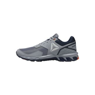 Reebok Ridgerider Trail 4.0 Shoes Fitnessschuhe Herren Grey / Navy / Orange / Silver