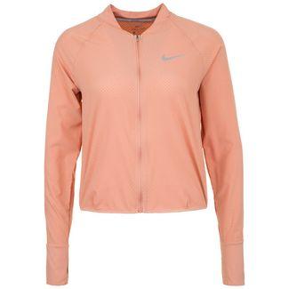 Nike Air Sweatjacke Damen rosa beige im Online Shop von SportScheck kaufen