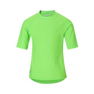 reima Wakaya UV-Shirt Kinder Neon green