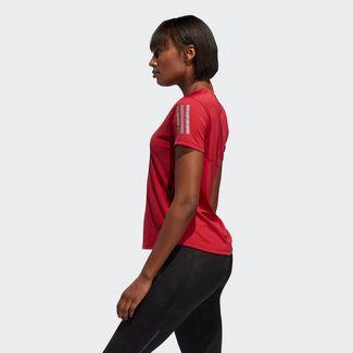 unverwechselbares Design 100% authentisch Top Qualität T-Shirts » Laufen für Damen in rot im Online Shop von ...
