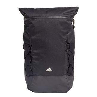 adidas Rucksack 4CMTE Pro Daypack Herren Black / Black / White / Black