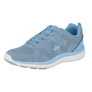 LICO Sneaker Herren blau