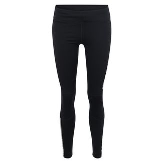 Endurance Tights Damen schwarz