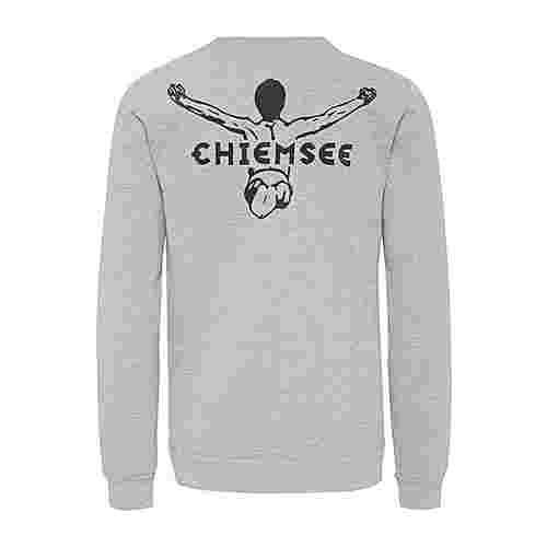 Chiemsee Sweatshirt Sweatshirt Herren neutral grey me