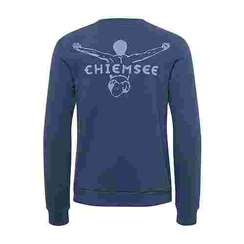 Chiemsee Sweatshirt Sweatshirt Herren dark denim