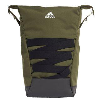 adidas 4CMTE ID Rucksack Daypack Herren Night Cargo / Black / White