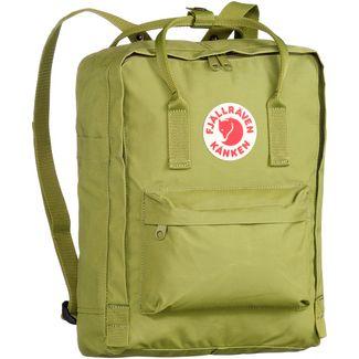 FJÄLLRÄVEN Rucksack Kånken Daypack guacamole