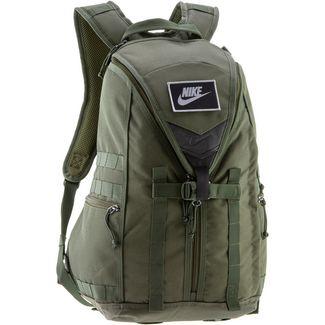 Nike Rucksack Futura Daypack cargo khaki-black-black