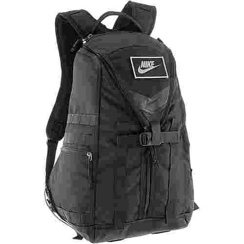 Nike Rucksack Futura Daypack black-black-black