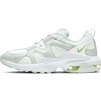 Nike Air Max Graviton Sneaker Damen white-barely volt-ghost aqua