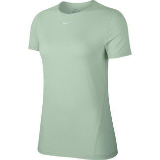 Nike Funktionsshirt Damen pistachio frost-white