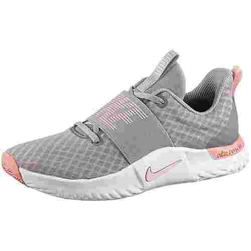 Nike Renew in-Season TR 9 Fitnessschuhe Damen atmosphere grey-echo pink