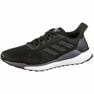 adidas SOLARBOOST 19 Laufschuhe Herren core-black