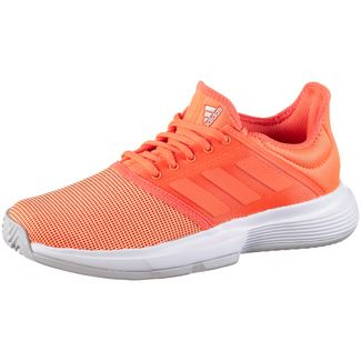 adidas GameCourt W Tennisschuhe Damen hi-res coral