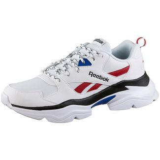 Reebok Royal Bridge Sneaker white-team royal-red