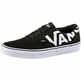 Vans Doheny Sneaker Herren black-white