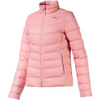 PUMA PWRWarm Packlite 600 Steppjacke Damen bridal rose