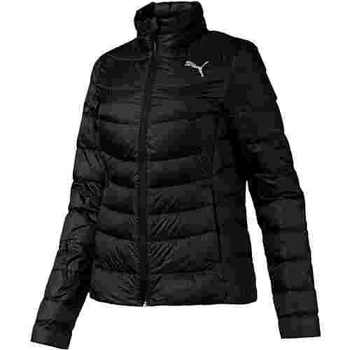 PUMA PWRWarm Packlite 600 Steppjacke Damen puma black