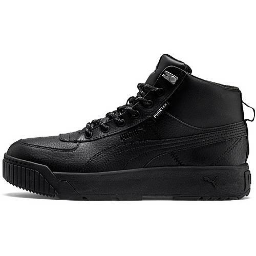 PUMA Tarrenz SB Puretex Boots Herren puma black puma black