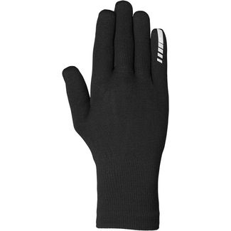 GripGrab Waterproof Knitted Thermal Glove Fahrradhandschuhe black