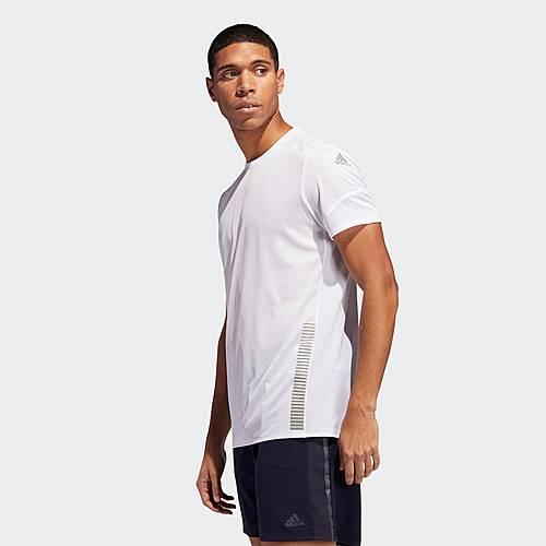 adidas Parley 257 Rise Up N Run T Shirt T Shirt Herren Weiß im Online Shop von SportScheck kaufen