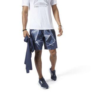 Reebok One Series Training Epic Shorts Funktionsshorts Herren Heritage Navy