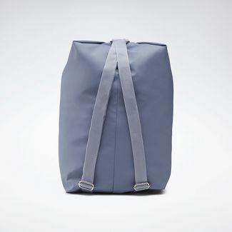 Reebok Studio Imagiro Bag Sporttasche Damen Washed Indigo