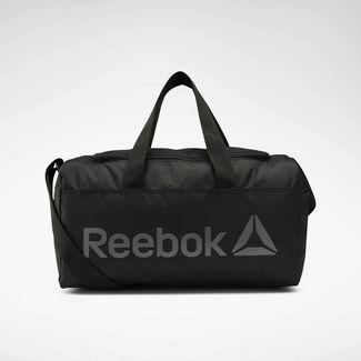 Reebok Active Core Small Grip Sporttasche Herren Black / Medium Grey