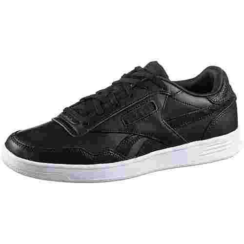 Reebok Royal Techqu Sneaker Damen black-white