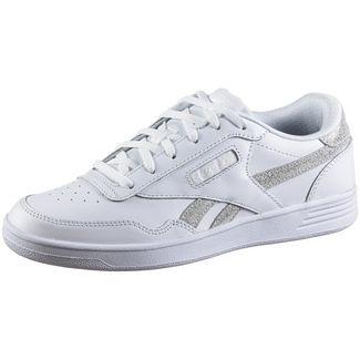 Reebok Royal Techqu Sneaker Damen white-white