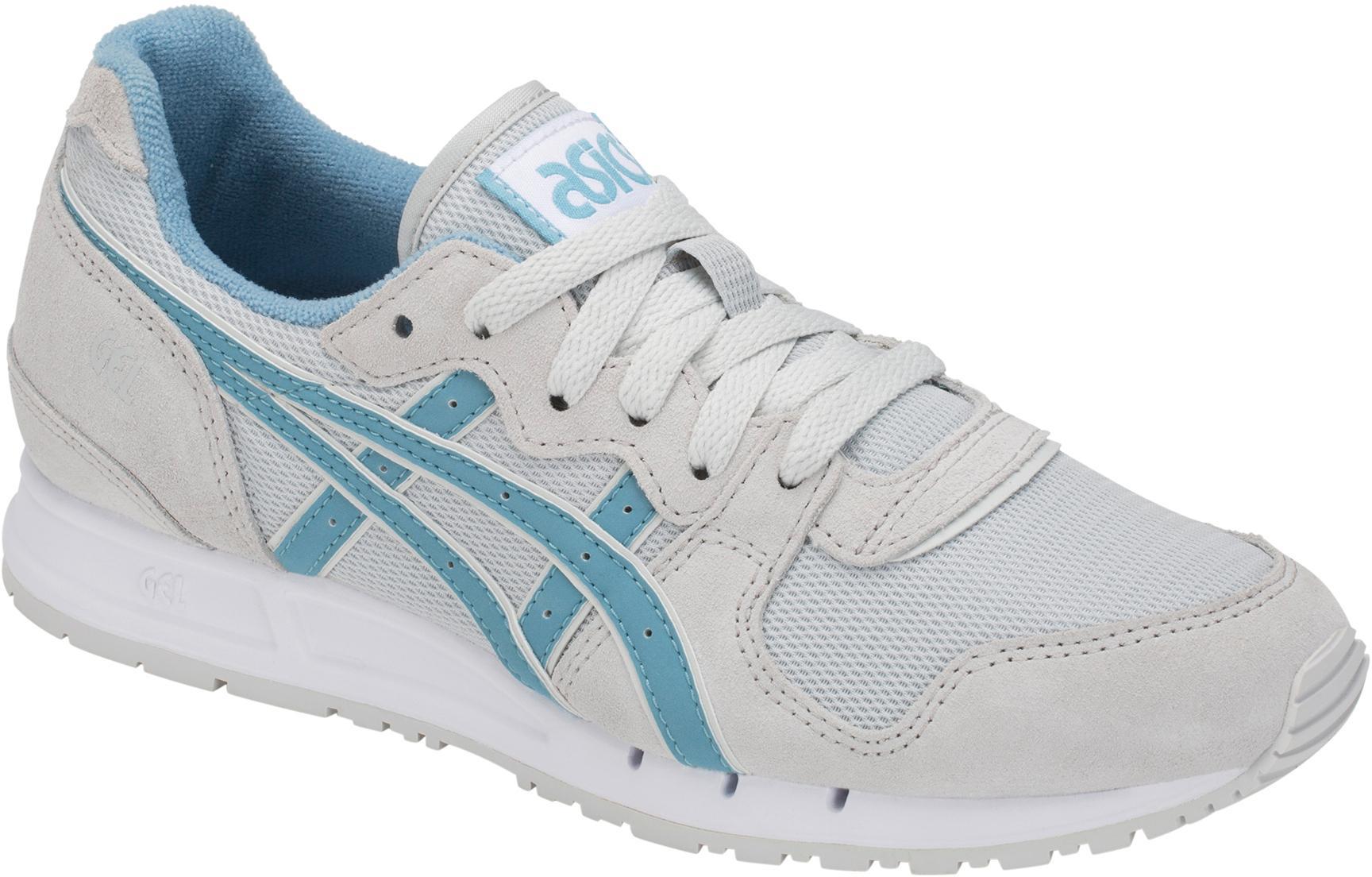 ASICS Gel Movimentum Sneaker Damen glacier grey-gris blue im Online Shop  von SportScheck kaufen