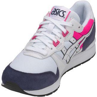 ASICS Gel Lyte Sneaker Herren white-peacoat