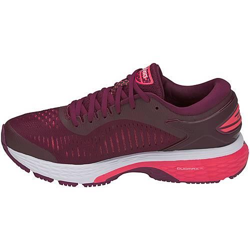 ASICS GEL-KAYANO 25 Laufschuhe Damen roselle-pink cameo im Online Shop von  SportScheck kaufen