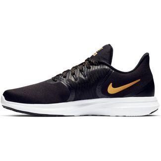 Nike Free TR 8 Fitnessschuhe Damen beige weiß im Online Shop von SportScheck kaufen